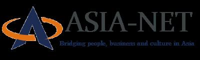 アジアをつなぐ、人をつなぐ、ビジネスをつなぐ